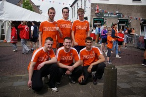 Team-Holland