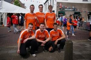 Team-Holland