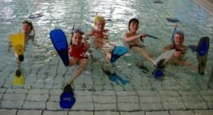 Zwembad Kruiningen